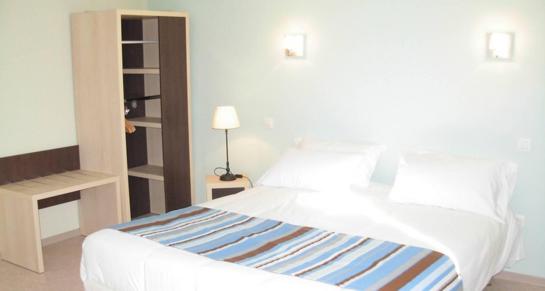 Hotel: hôtelrestaurant de la dore in vertolaye (116538)