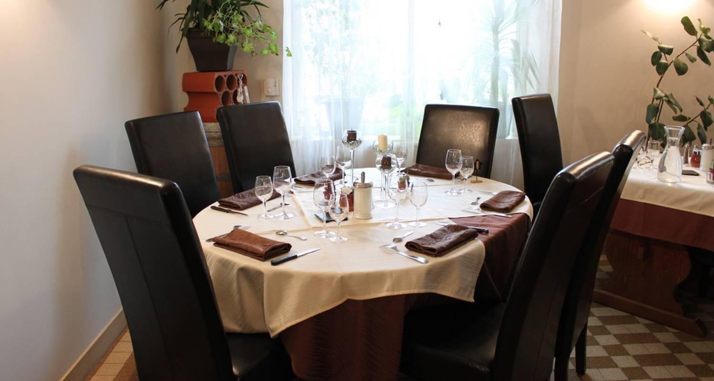Hotel: hôtelrestaurant de la dore in vertolaye (116540)