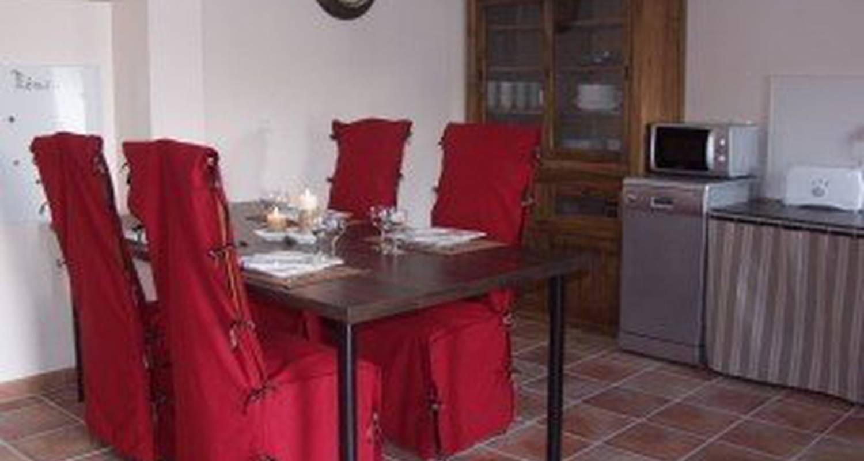 Gîte: gites du mas antonin in caissargues (116559)