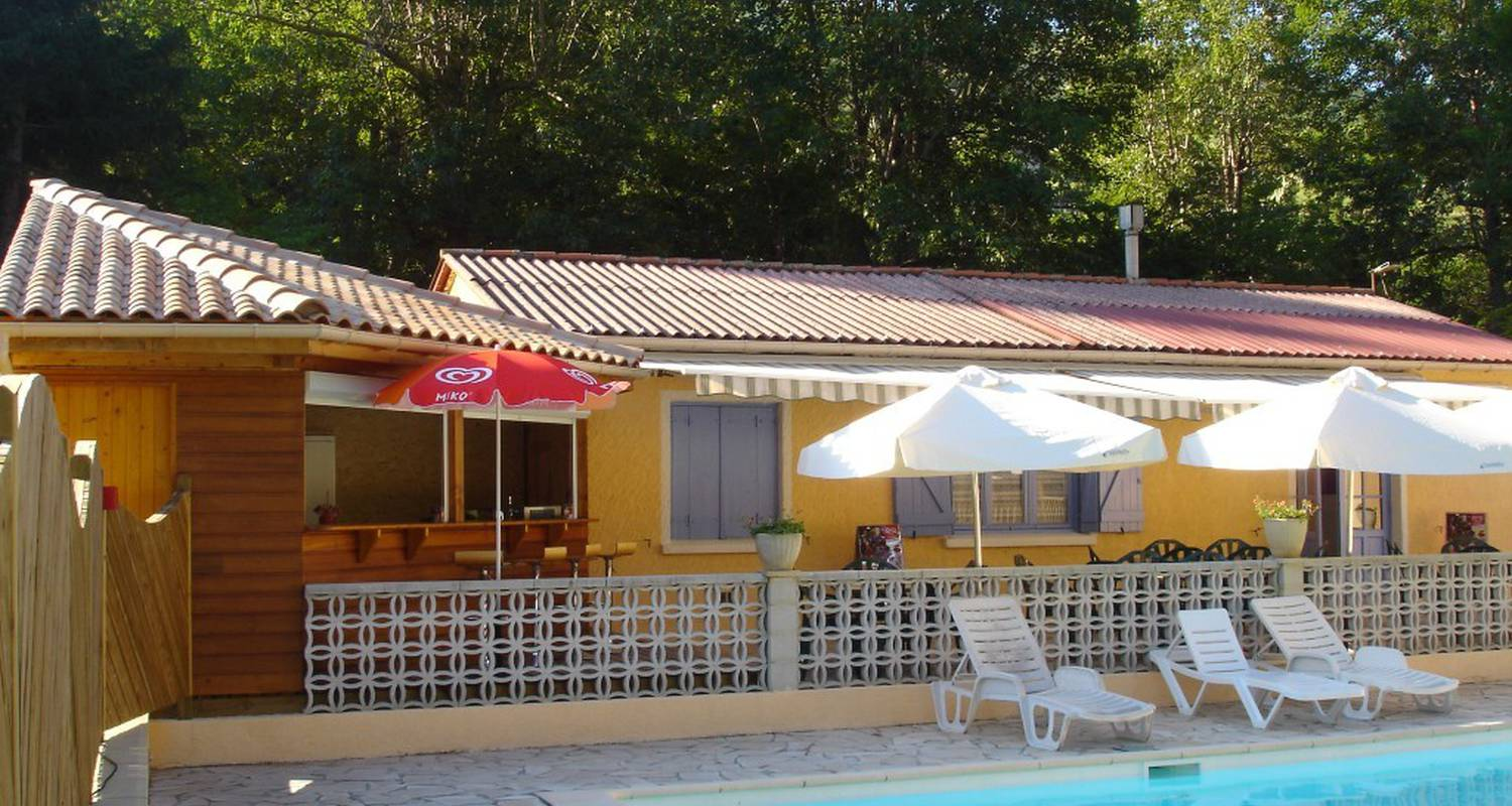 Camping pitches: camping saint martin in prats de molló (116565)
