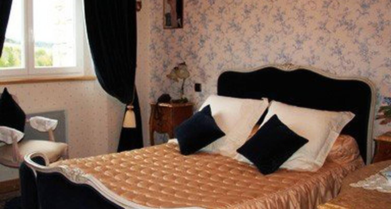 Hotel: hostellerie du villard en le malzieu-ville (116581)