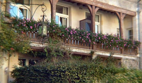 Hôtel LE REGENT picture