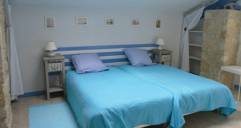 Furnished accommodation: pavillon atlantique in queyrac (116783)