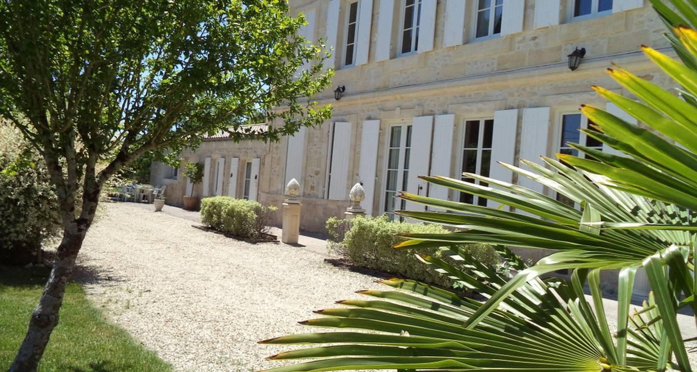 Furnished accommodation: pavillon atlantique in queyrac (116780)