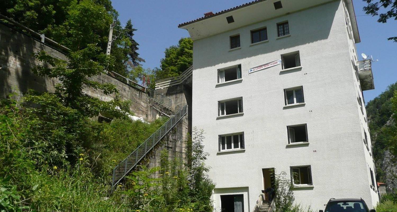 Casa rurale: résidences les sources en prats de molló (116848)