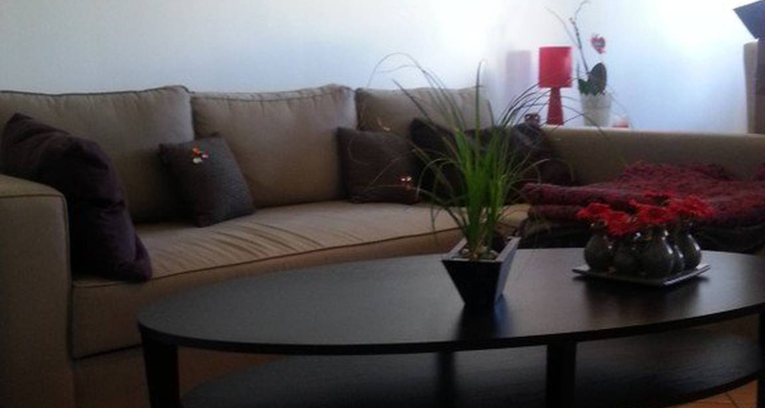 Furnished accommodation: appt bordeaux chartrons in bordeaux (116885)