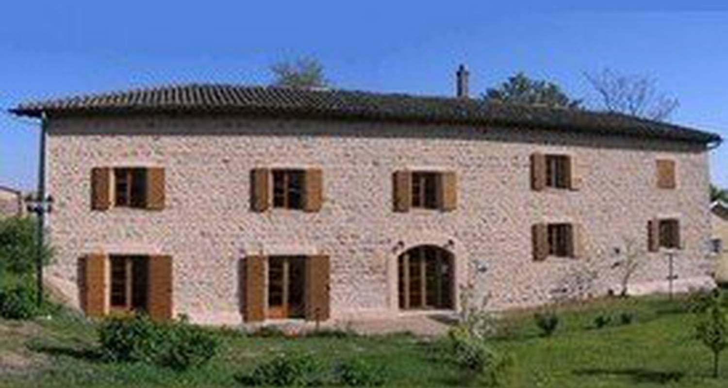 Bed & breakfast: maison hôtes en beaujolais in villié-morgon (116894)