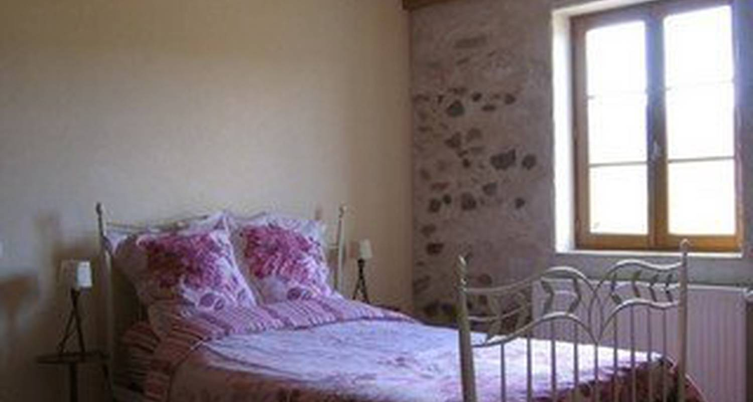 Bed & breakfast: maison hôtes en beaujolais in villié-morgon (116897)