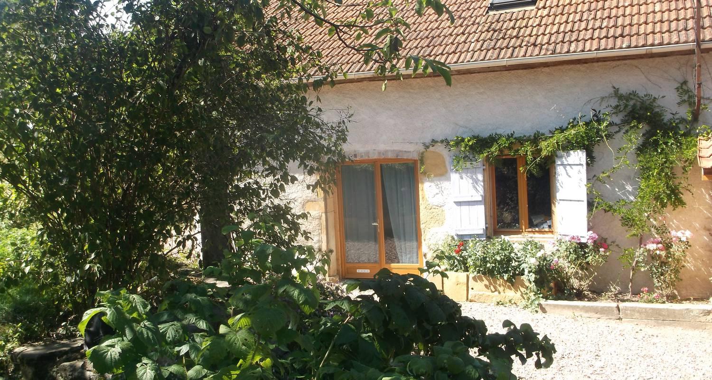 """Chambre d'hôtes: chambre d'hôtes """"fenêtre sur loire"""" à melay (116979)"""