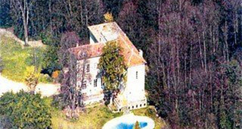 Chambre d'hôtes: domaine de paissy à montélimar (116997)