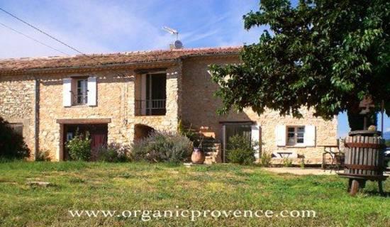 Organic Provence  La Vudèle
