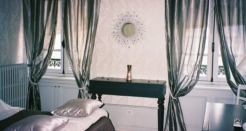 Hôtel: hotel le carre d aix à aix-les-bains (117308)