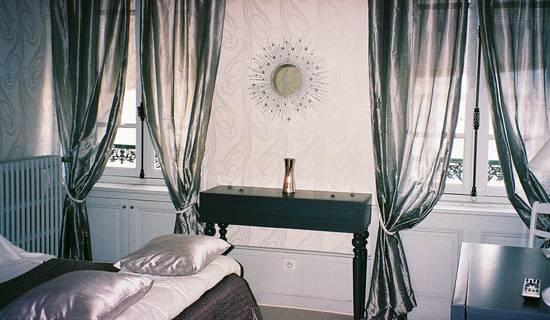 HOTEL LE CARRE D AIX