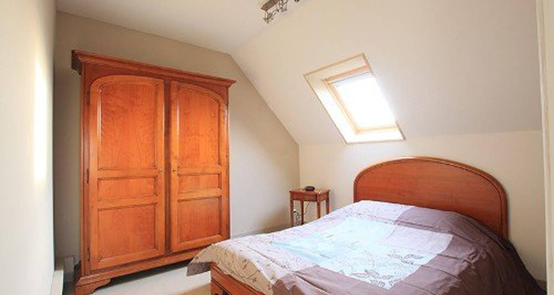 Furnished accommodation: gîte de neuve chapelle  in neuve-chapelle (117385)