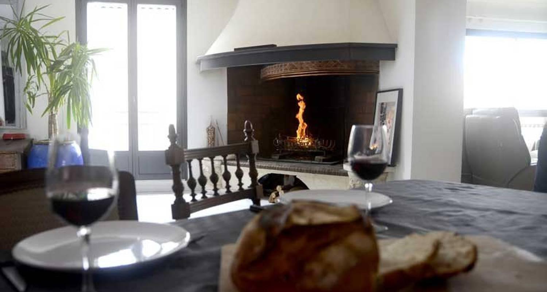 Bed & breakfast: papill'hôte in villeveyrac (117412)