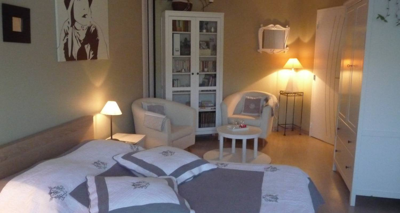 Bed & breakfast: l'oléa de romane,chambres  in rousset-les-vignes (117582)