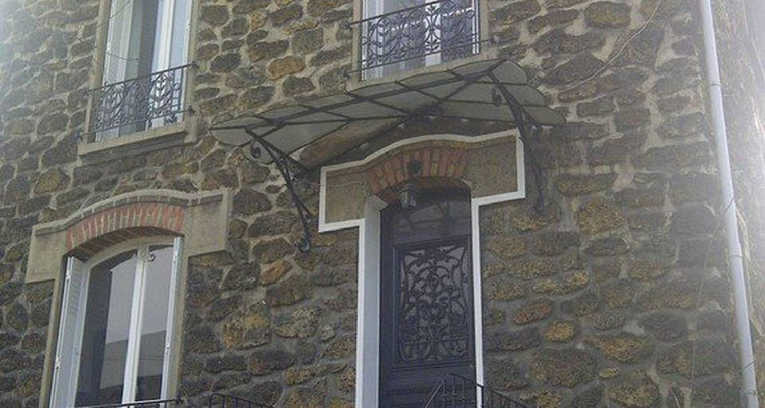 Bed & breakfast: deux agréables chambres  in chelles (117600)