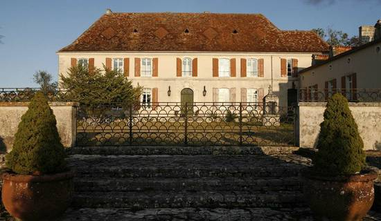 Chateau du bourbet  picture