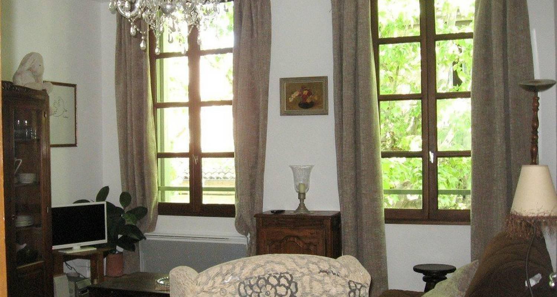 Furnished accommodation: meublé de tourisme uzès in uzès (117659)