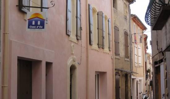 Chambres d'hôtes Narbonne