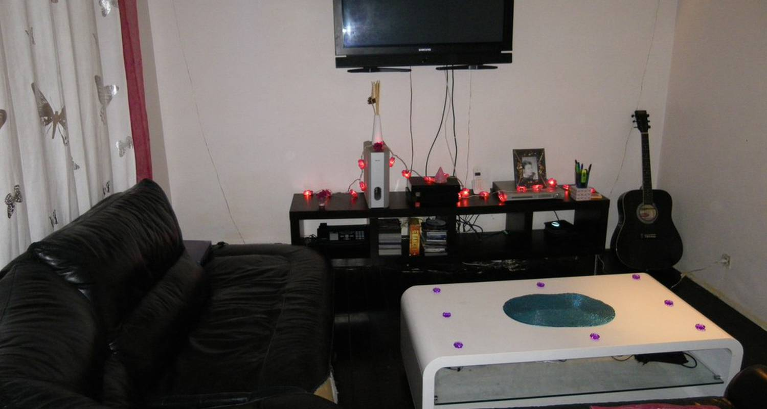 Furnished accommodation: appartement calme in villejuif (117719)