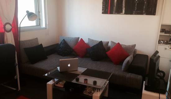 Studio cosy dans le 15ème picture