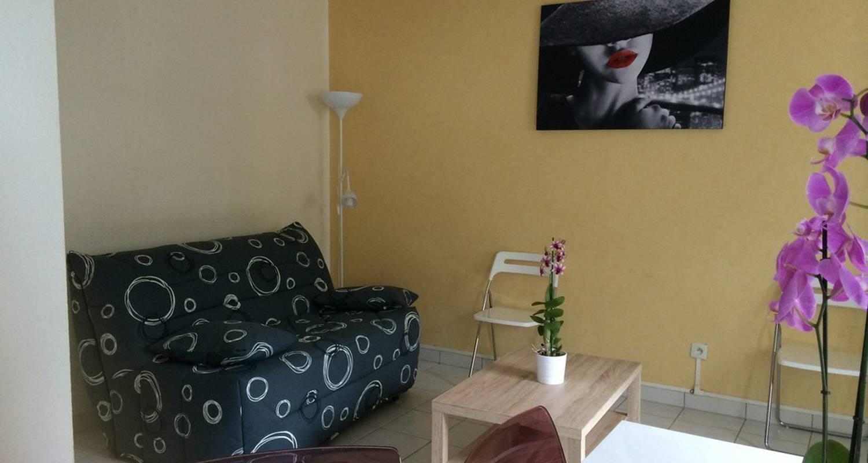 Résidence: appart'hotel bordeaux  à bordeaux (117778)
