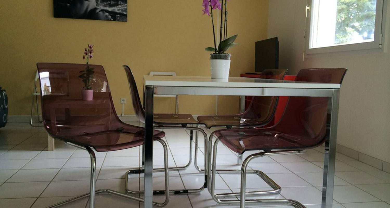 Résidence: appart'hotel bordeaux  à bordeaux (117780)