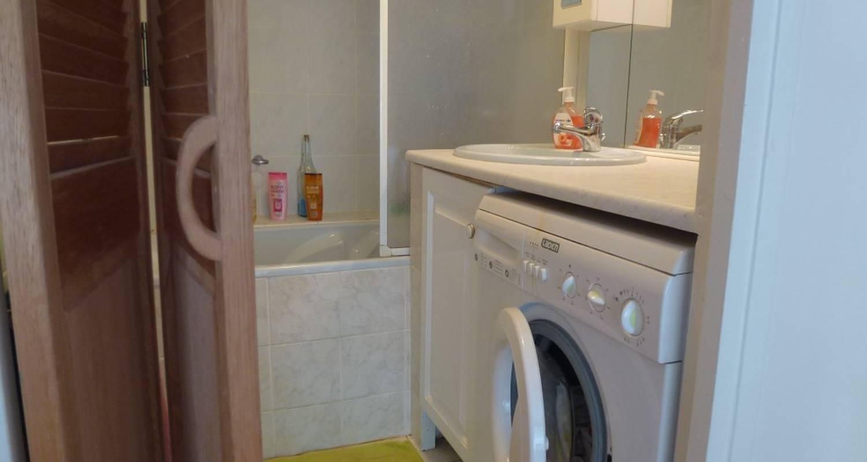 Logement meublé: charmant appartement à boulogne-billancourt (117789)
