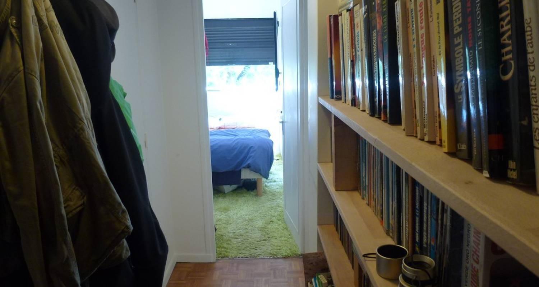 Logement meublé: charmant appartement à boulogne-billancourt (117790)