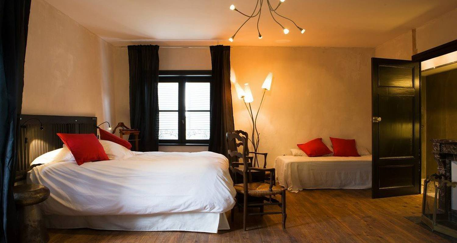 Bed & breakfast: lemontellier in blacé (117814)