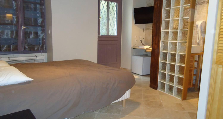 Bed & breakfast: chambre d'hôtes à rueil in rueil-malmaison (117841)