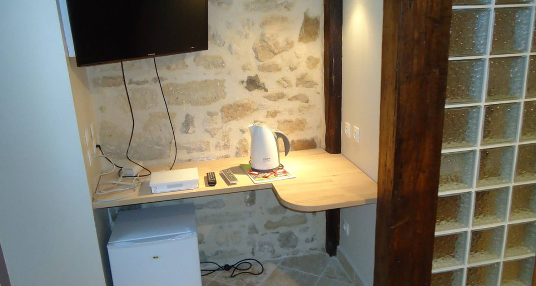 Bed & breakfast: chambre d'hôtes à rueil in rueil-malmaison (117842)