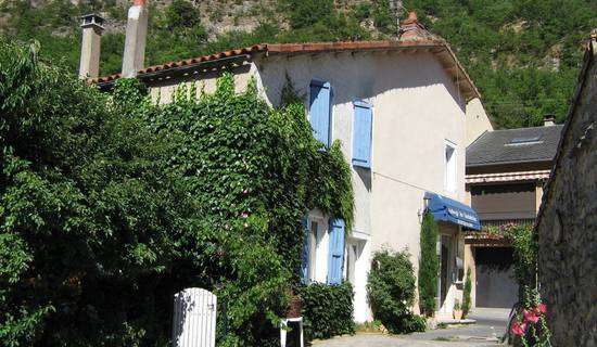 Auberge les Cardabelles picture