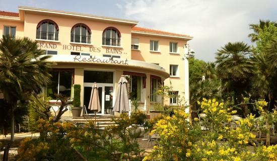 Grand Hotel des Bains picture