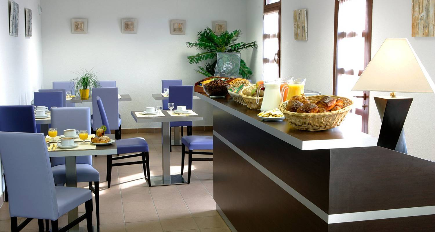 Hotel residence: adonis carcassonne in carcassonne (124755)