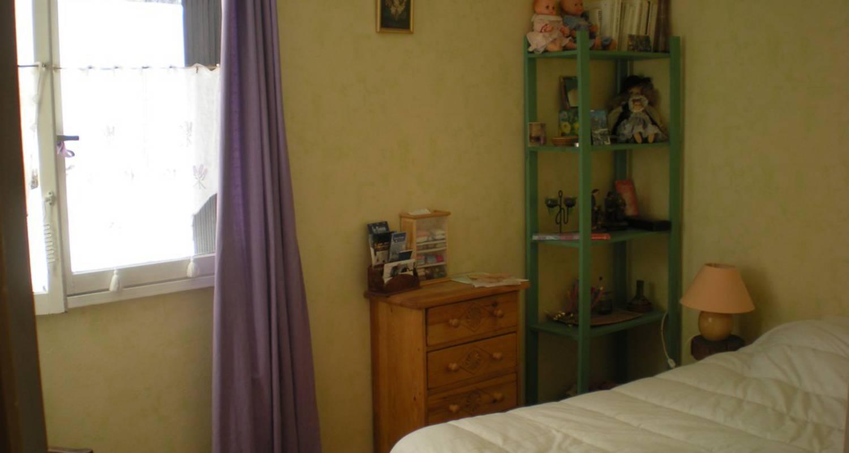 Logement meublé: 5897 à saint-chaffrey (118076)