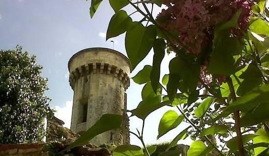 Le gîte de la Tour picture