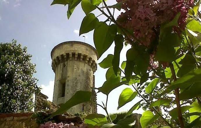 Le gîte de la Tour