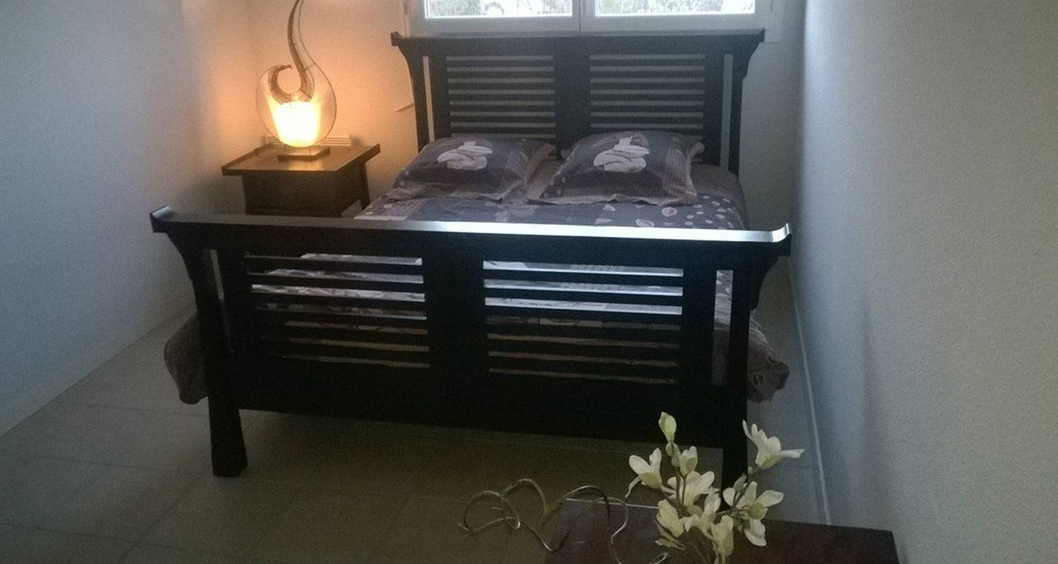 Bed & breakfast: chambre zen in bègles (118208)