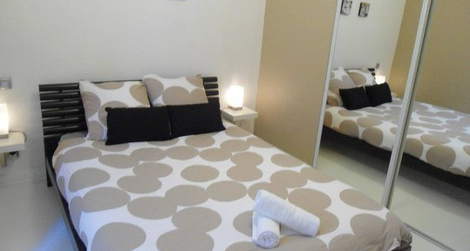 "Furnished accommodation: ""l'escapade"" coeur nantes in nantes (118210)"