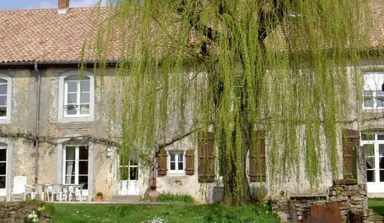 La maison de Marie-Claire