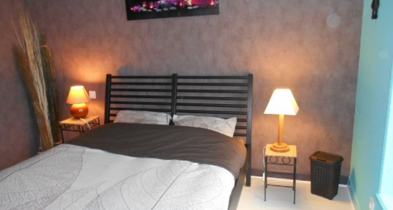 la maison de marie claire doncourt sur meuse 28177. Black Bedroom Furniture Sets. Home Design Ideas