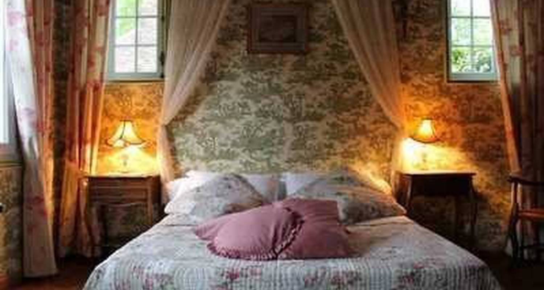 Bed & breakfast: domaine de frevent in la chapelle-rablais (118286)