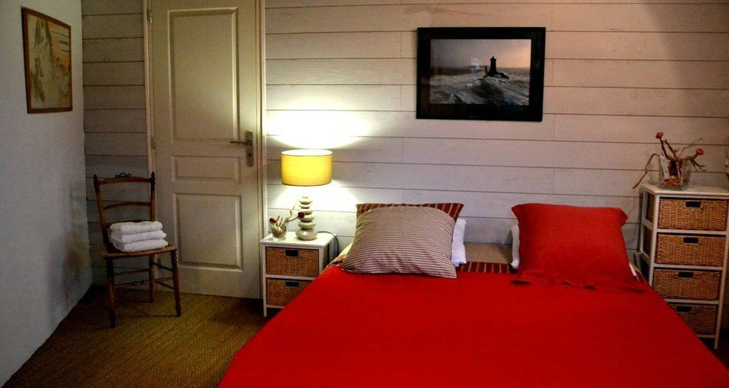 Furnished accommodation: chambre chez l'habitant in créhen (118327)