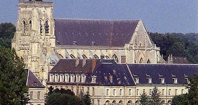Bed & breakfast: le logis du scardon in saint-riquier (118359)