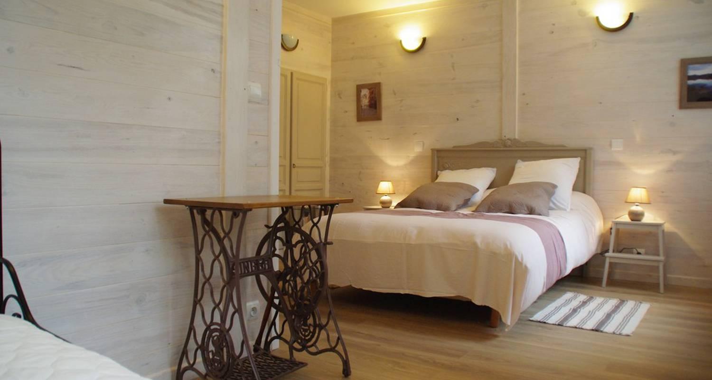 Bed & breakfast: le relais de grange blanch in lyon 03 (118370)