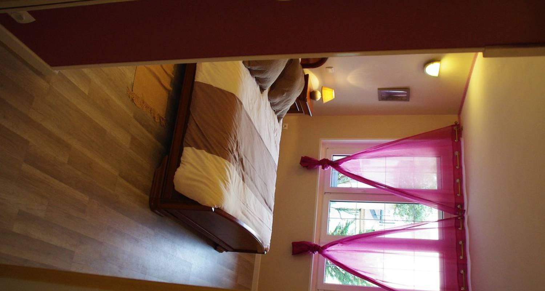 Bed & breakfast: le relais de grange blanch in lyon 03 (118371)