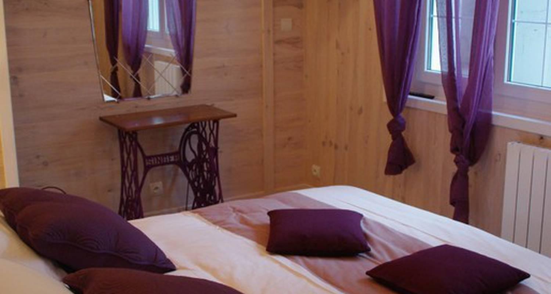 Bed & breakfast: le relais de grange blanch in lyon 03 (118369)