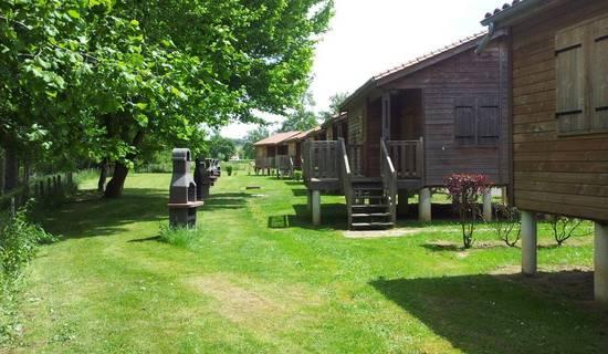 Camping Le Pré-Sec